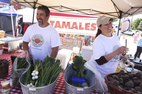 How Dallas Killed Farmers Markets