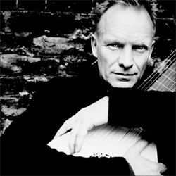 Someone thinks Sting solo is a best-case scenario? Really?
