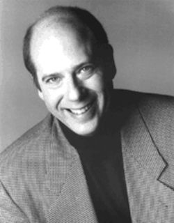 Oh, that guy: Stephen Tobolowsky