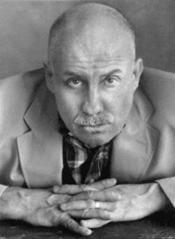 "James Ellroy at 53: ""Perspective comes,"" says one of the greatest American novelists of the 20th—and 21st—century."