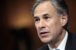 Texas Attorney General Greg Abbott wrote a letter to Congressman Ralph Hall, citing GAL&amp;#146;s &amp;#147;steadfast refusal to comply with the law.&amp;#148;