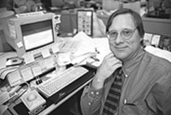 Former Dallas Morning News reporter David Hanners wrote more than 40 stories trying to convince readers that Kerry Cook was an innocent man.