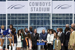 Hate him or love him, Jerry Jones tops our list of the 50 Most Powerful People in Metroplex Sports—once again.