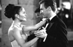 Jenny, Jenny, who can I turn to? J.Lo and R.Fi waltz through the schmaltz in Maid in Manhattan.