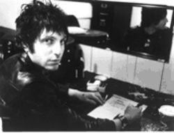 Jesse Malin doesn't just sound like Ryan Adams. He was produced by him, too.