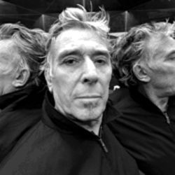 """If I look for new ideas in records, [hip-hop] is where they all are."" Otherwise, John Cale just looks at his reflection."