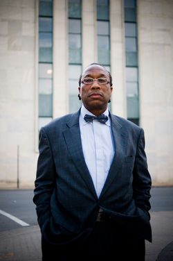 John Wiley Price dominates the board that oversees Dallas County's bail bond industry.