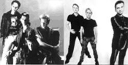 Depeche Mode, then and now: from electronic primitivists to alt-rock demi-gods