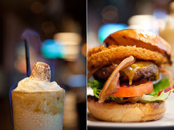 Ketchup Burger Bar fixes a volley of shakes, onion rings and patties in DFW's Burger War.