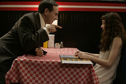 Paul Reubens and