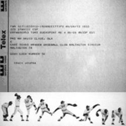 David Clyde received this telegram from legendary pitcher Sandy Koufax on the night of his first start for Texas. Growing up, Clyde would mimic Koufax when he saw him on television; below, a sequence of Clyde's big wind-up and delivery that mesmerized fans and opponents--for a brief period.