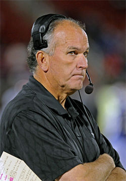 June Jones was not quite the miracle worker SMU fans had anticipated.