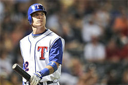 Once Josh Hamilton was lost. Now the Rangers may have found an MVP.