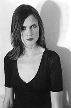 """I wasn't gonna even negotiate with anyone about putting out just one album,"" Juliana Hatfield says. ""I was gonna put out two records no matter what. Even if I had to put them out myself."""