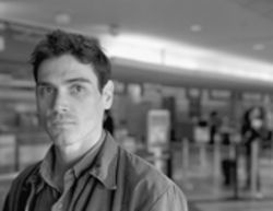Billy Crudup is on the road to nowhere in World Traveler.