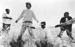 The grass used to be greener on the Pharcyde: The band in better times, before drugs and label problems tore it apart