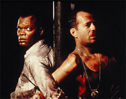 Die Hard had it all--even hair.