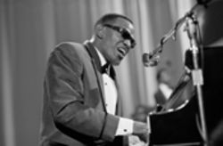 The Foxx as the hound: Jamie Foxx gives a stellar performance as flawed genius of soul Ray Charles.