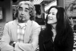SCTV taps in: Eugene Levy and Catherine O'Hara are Mitch and Mickey, who got each other, babe.