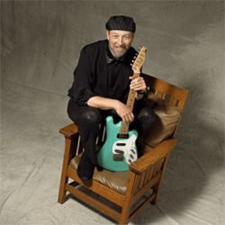 Richard Thompson doesn't give a fuck about a goddamn Grammy.