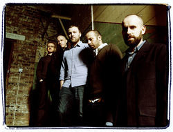 OK, so maybe Mogwai are a little serious.
