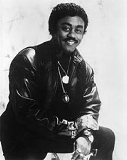 Johnnie Taylor was the best damned singer this side of his old pal Bobby Patterson.