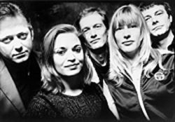 Hanging on the telephone: Since its members live on both sides of the Atlantic, the Mekons, says Tom Greenhalgh, are a bit more ad hoc these days.