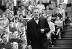 The phantom menace in his pants: Liam Neeson is Alfred Kinsey, sex-studies pioneer and martyr.