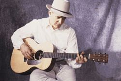 Note to Bruce Dubose:  If you want to play Jimmie Rodgers, learn how to yodel.