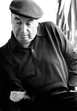 Dallas-Fort Worth celebrates Pablo Neruda's  100th birthday.