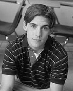 Milo Ventimiglia stars as Jed, the Opposite Sex.