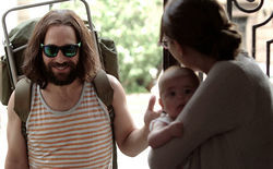 Dude 2.0: Paul Rudd is the not-quite Idiot Brother.