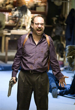 Paul Giamatti, action guy?