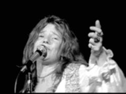 Fool for love: Janis Joplin and others ride the rails across Canada in Festival Express.