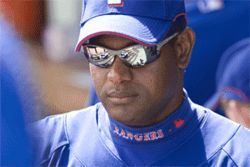 With his return to the Rangers, Sammy Sosa is hoping for a fresh start.