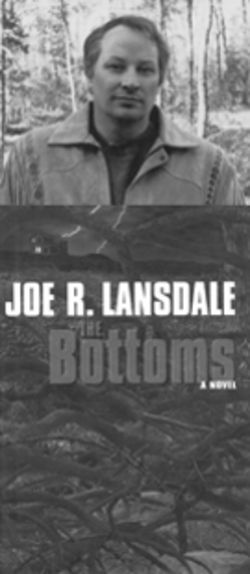 Joe Lansdale's experiences as an East Texas working stiff provide fodder for his award-winning novels.