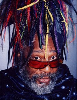 Get the Tiger Balm ready—George Clinton's coming to town.