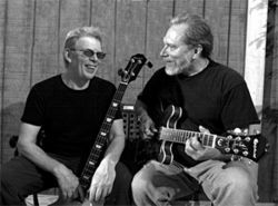 "Hot Tuna—they're laughing because, well, they're named ""Hot Tuna."""