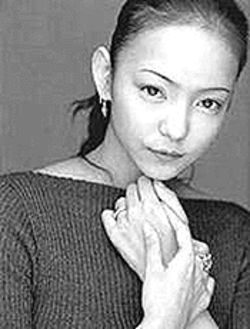 Namie Amuro dominates the Oricon charts in Japan, with the help of producer-Svengali Tetsuya Komura.