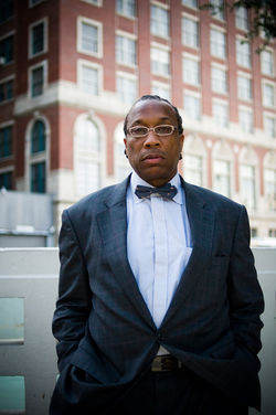If you think John Wiley Price would make a good defendant, imagine him as a government witness.