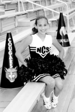 Leslie Meigs, 12, of Houston survived an episode of  meningococcal sepsis in 1998. Though the rare and  sometimes fatal blood infection often leads to  amputations, Leslie kept her extremities. She also was  treated with the experimental drug Neuprex.