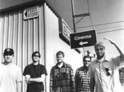 Modesto mouse: Grandaddy is not the next Radiohead. OK, well, they might be. Just don't tell them that.