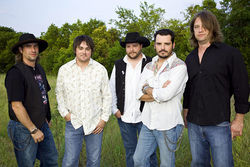 Reckless Kelly&amp;#146;s not afraid of politics.