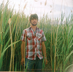 Ryan Bingham's lost in the weeds of Texas music.