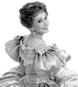 Tyler native Sandy Duncan landed her first role at 12 in a professional Dallas Summer Musicals production. She's back as Anna Leonowens in The King and I.