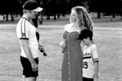 Elisabeth Shue turns her son (Chase Ellison) over to a pedophiliac coach.
