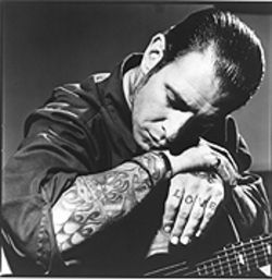 Mike Ness didn't expect to live this long. Or maybe you already knew that.