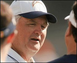 Wade Phillips has been coach for just a few days, and we already feel better.