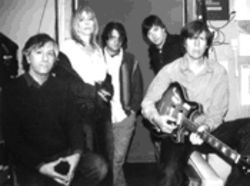 """Don't you think that music in general is boring?"" asks Sonic Youth drummer Steve Shelley, second from right."