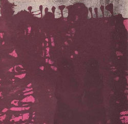 Pinkish Black&#039;s self-titled, released on Handmade Birds.
